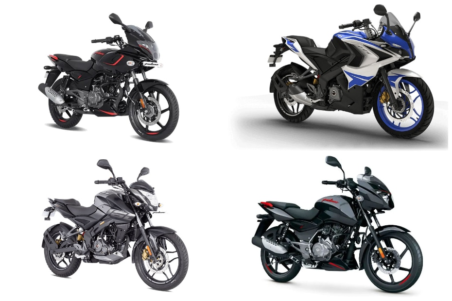 Bajaj Pulsar Range Now Pricier By Up To Rs 1,000