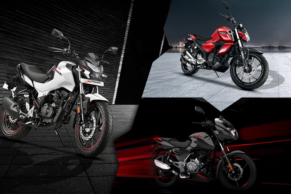 Best Bikes To Buy Under Rs 1 Lakh