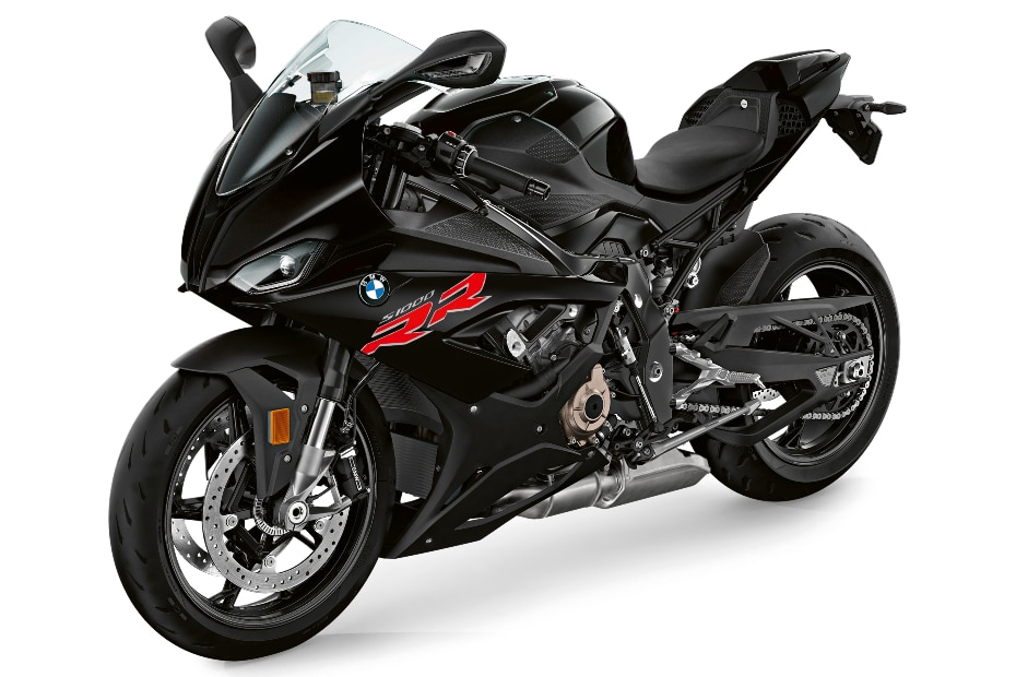 BMW S 1000 RR Gets The Euro 5 Treatment