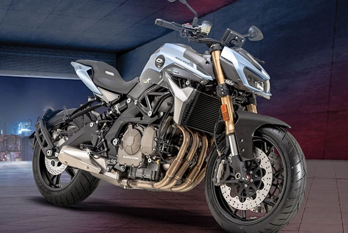 EXCLUSIVE: Launching Soon: BS6 Benelli TNT 600, TNT 300, Leoncino 500 And More!