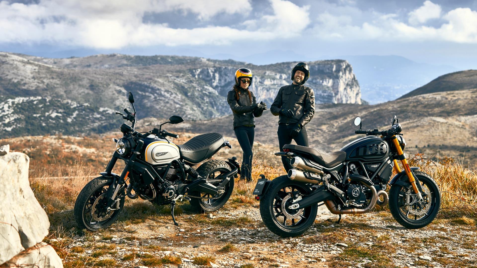 Ducati Scrambler 1100 BS6 India Launch Date Announced