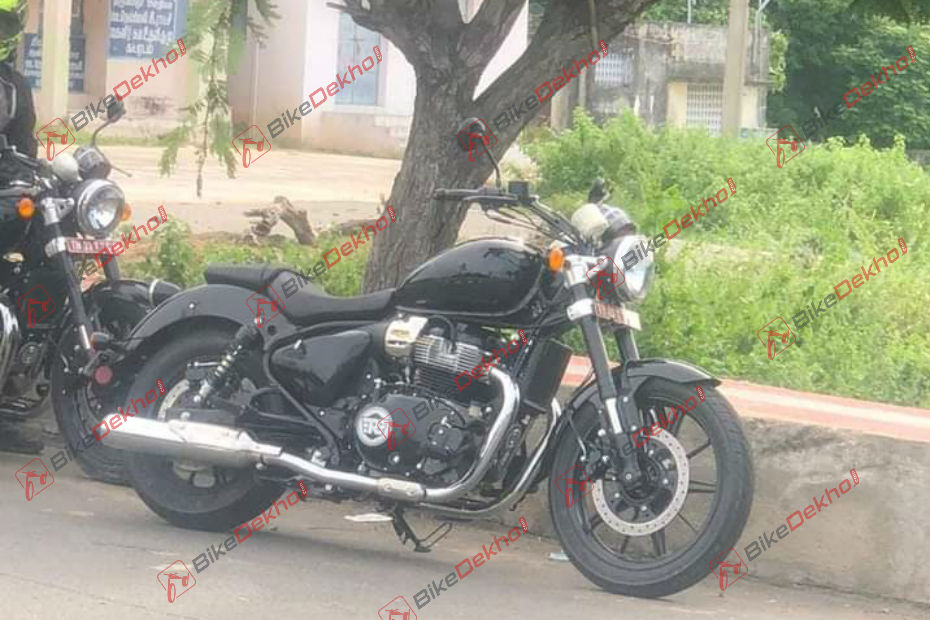 Royal Enfield 650 Cruiser: What To Expect?