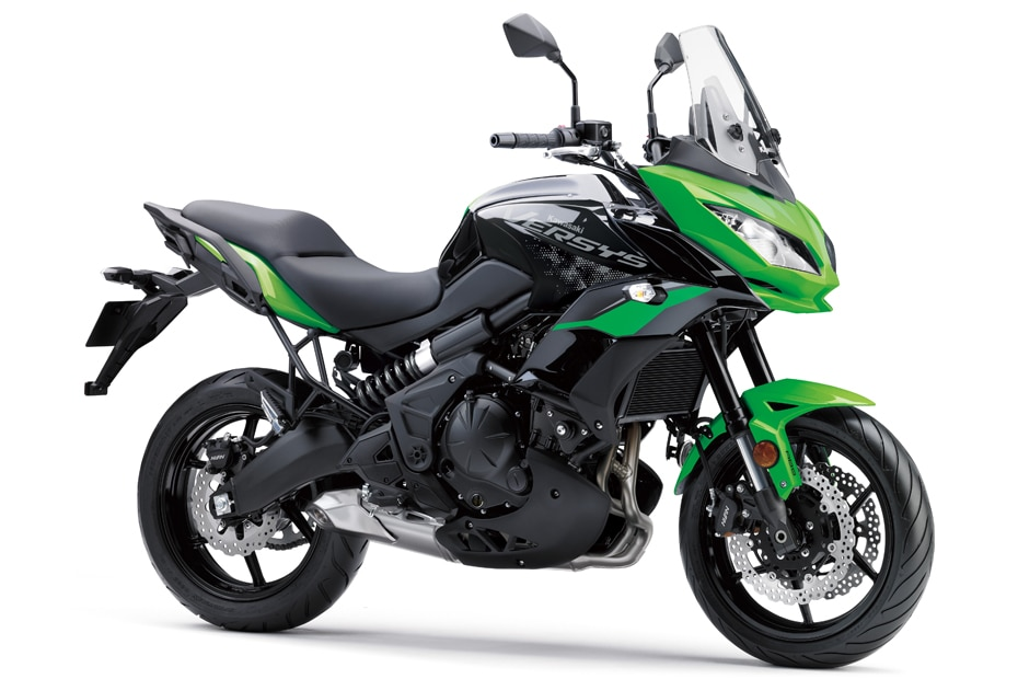 Kawasaki India Announces Massive Discounts For The BS6 Versys 650
