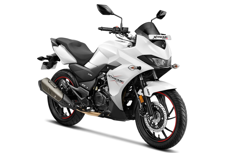 Hero Xtreme 200S BS6 Launched In India, Undercuts The Suzuki Gixxer SF