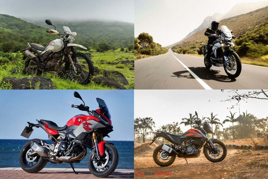 Adventure Motorcycles Launched In 2020: KTM 390 Adventure, Royal Enfield Himalayan BS6 And More