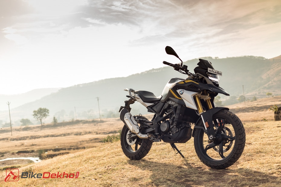 BMW G 310 GS BS6: Pros, Cons, Should You Buy One?