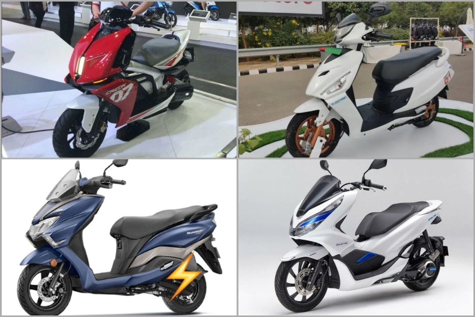 Upcoming Electric Two-wheeler Launches Of 2021
