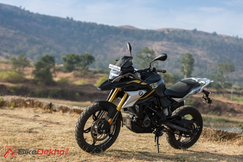 KTM 390 Adventure vs BMW G 310 GS BS6 Real-world Numbers Compared: Acceleration, Mileage And Braking