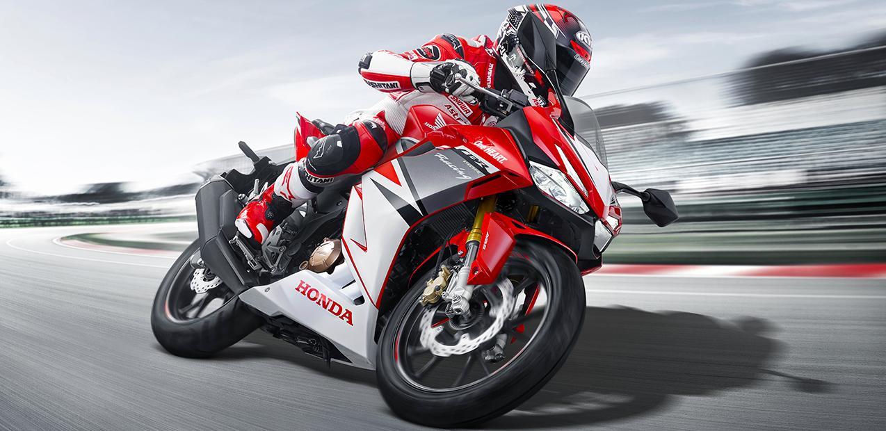2021 Honda CBR150R Launched, Rivals Yamaha R15 V3