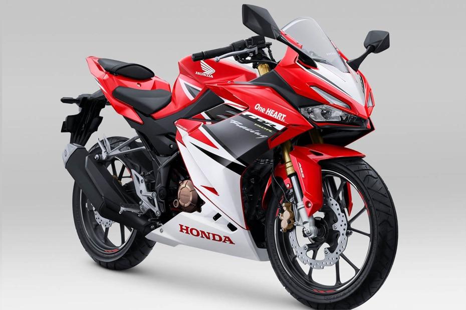 2021 Honda CBR150R: Image Gallery
