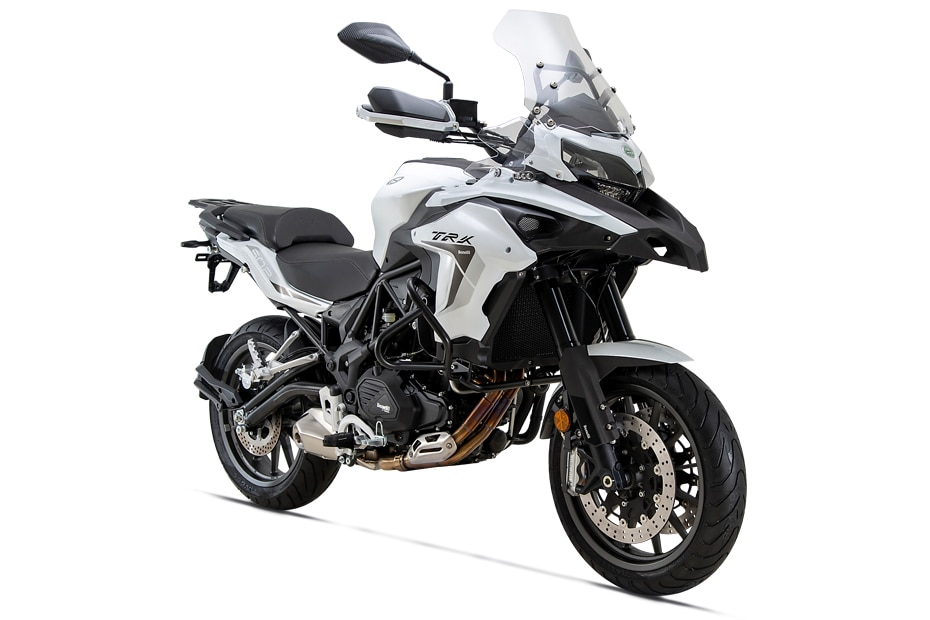 Benelli TRK 502 BS6 Launched