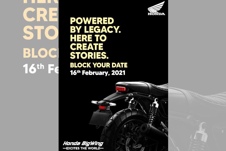 Honda CB350X Scrambler: What To Expect?