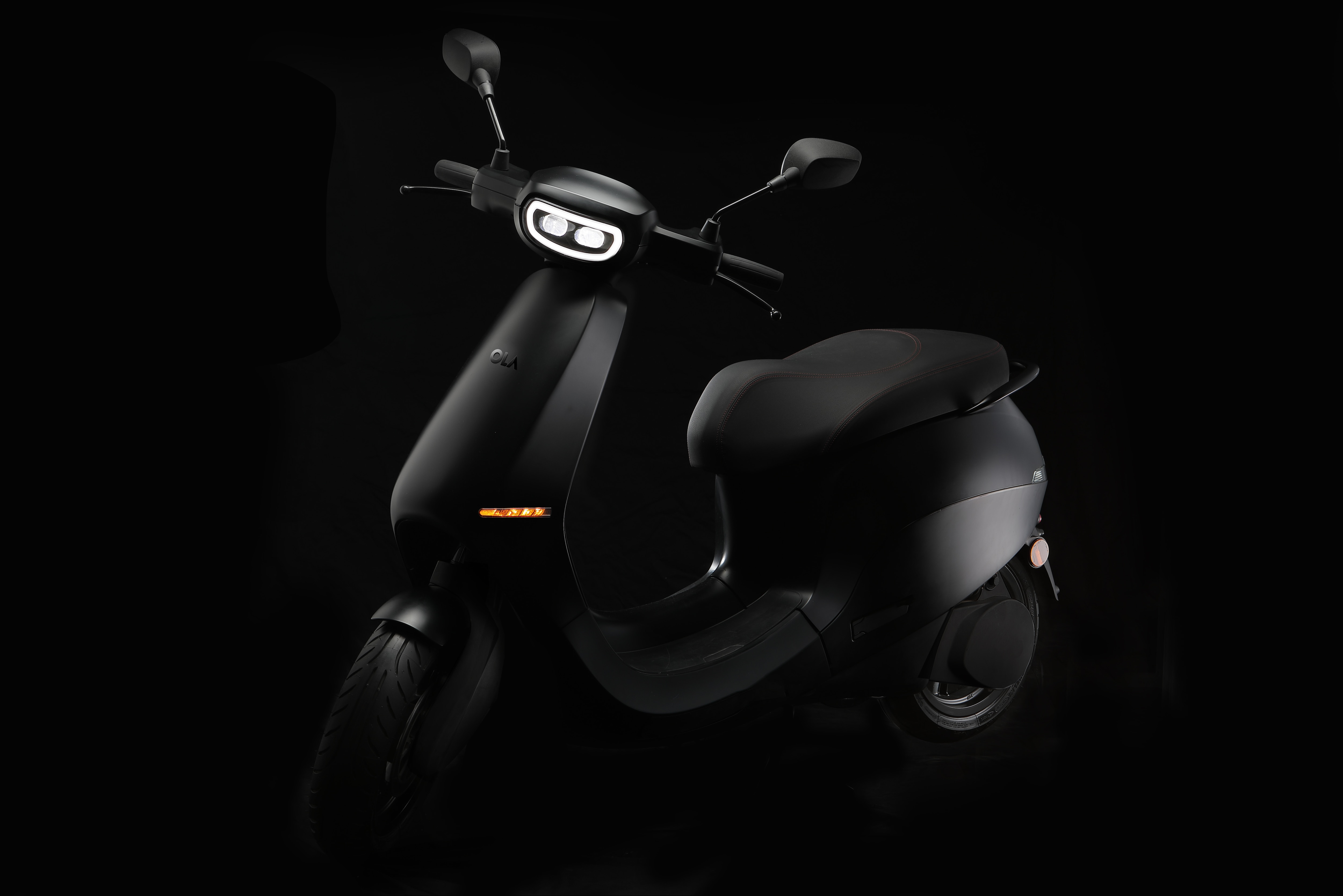 Ola Electric Scooter: What To Expect - Pricing, Rivals And More