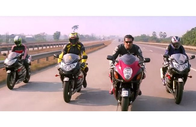 Bikes That Completely Rocked The Dhoom Series Bikedekho