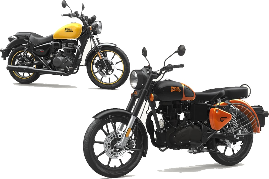 Royal Enfield Classic 350, Bullet 350, And Meteor 350 Prices Hiked--Third Hike For 2021