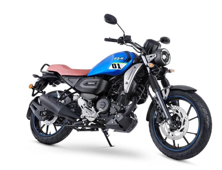 Yamaha FZ-X: Same Price, Other Options