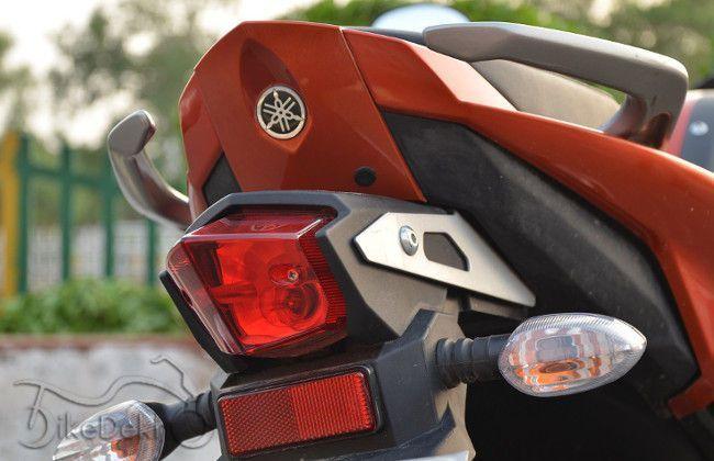 Yamaha FZ-S FI Version 2 0: Expert Review | BikeDekho