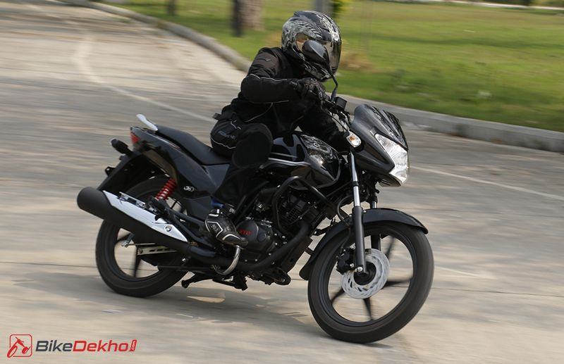 New Hero Achiever 150 First Ride Review