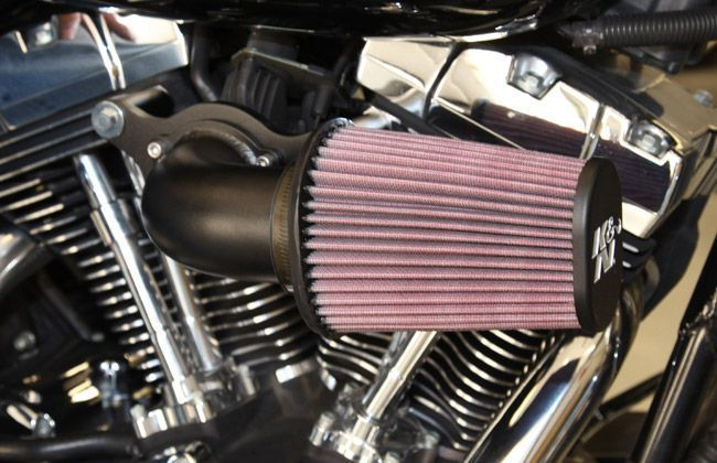 High Flow Air Filters: Introduction, Advantages and