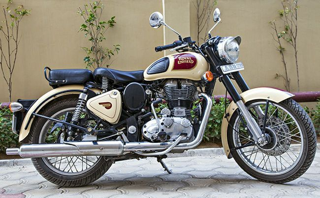 Royal Enfield Classic 500 Expert Review Bikedekho