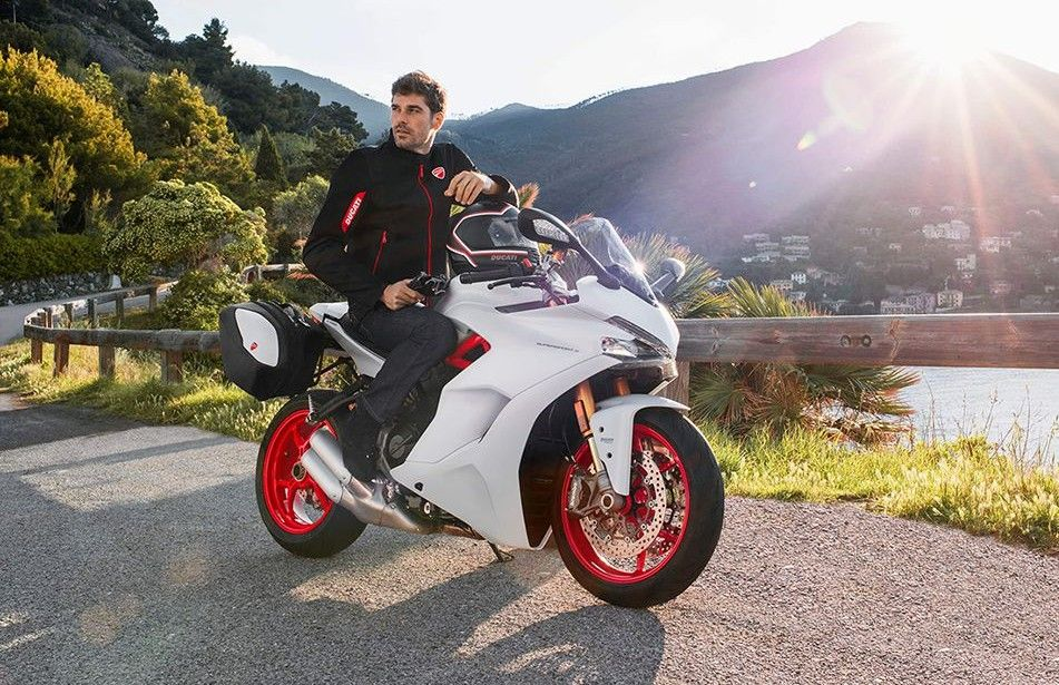 Ducati SuperSport Bookings Commence