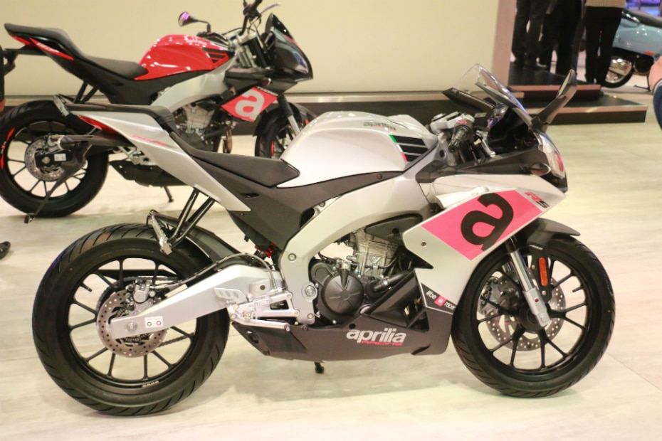 Will Aprilia Unveil A Yamaha R15 V3.0 Rival Next Month?
