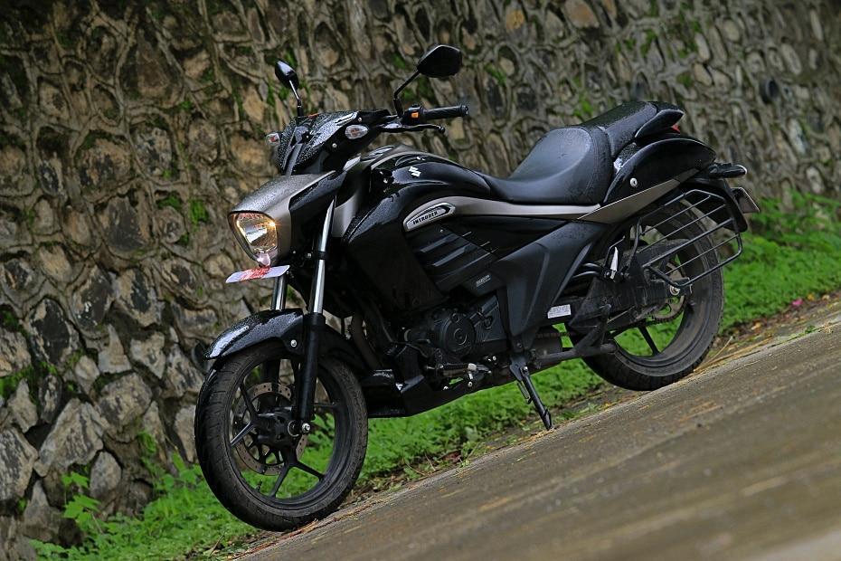 Bikedekho Suzuki Intruder 150 Fi Road Test Bikedekho