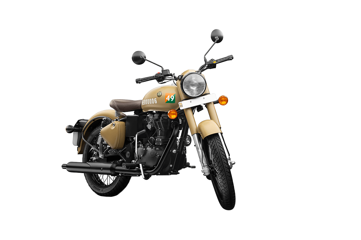 Royal Enfield All Bikes To Get Abs By April 1 2019 Gaadi