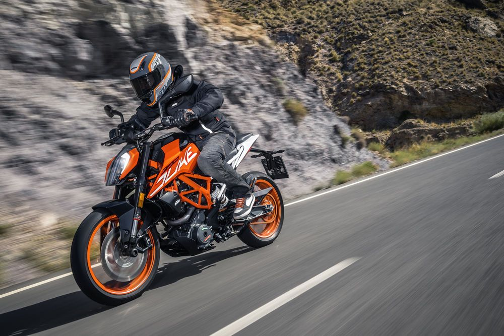 2017 KTM 390 Duke India Launch Date and Details