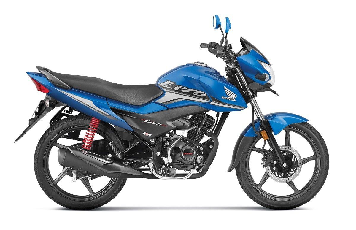 2018 Honda 110cc bikes launched