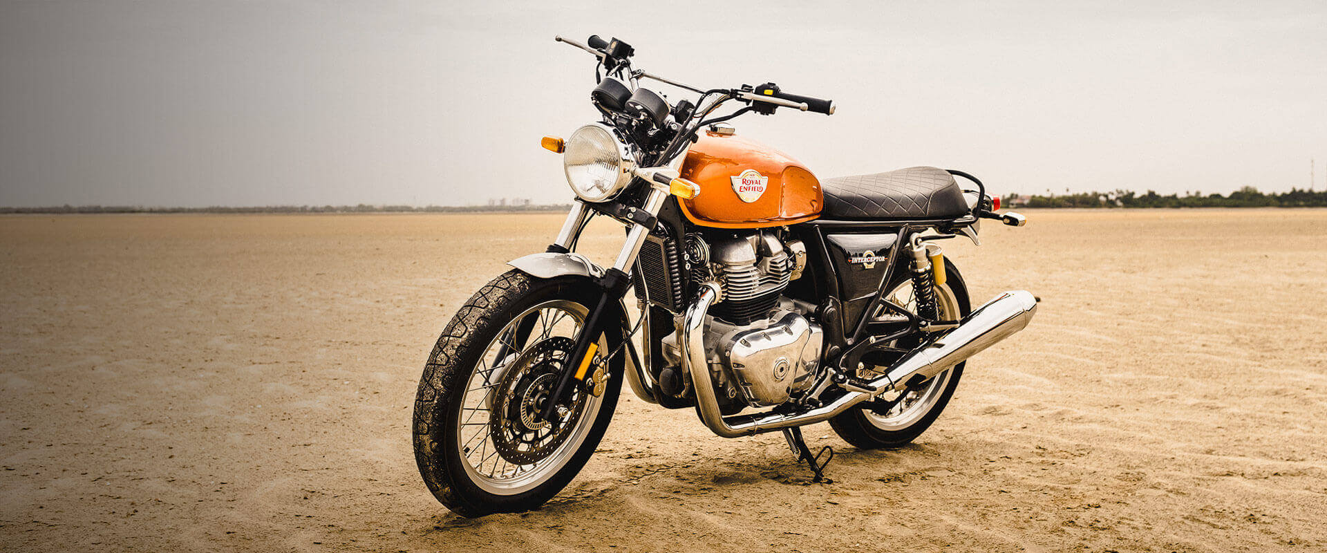 Royal Enfield Interceptor 650 What Else Can You Get For The Price