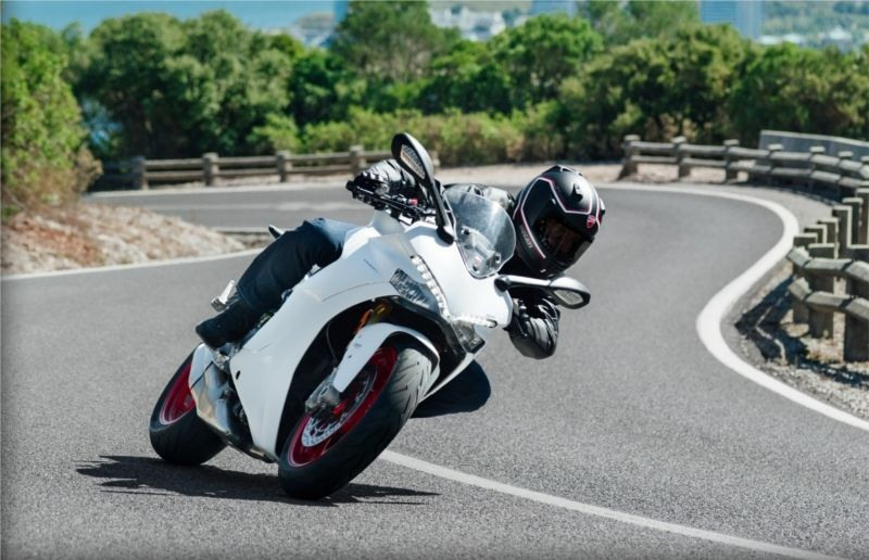 Ducati SuperSport launching on Sep 22