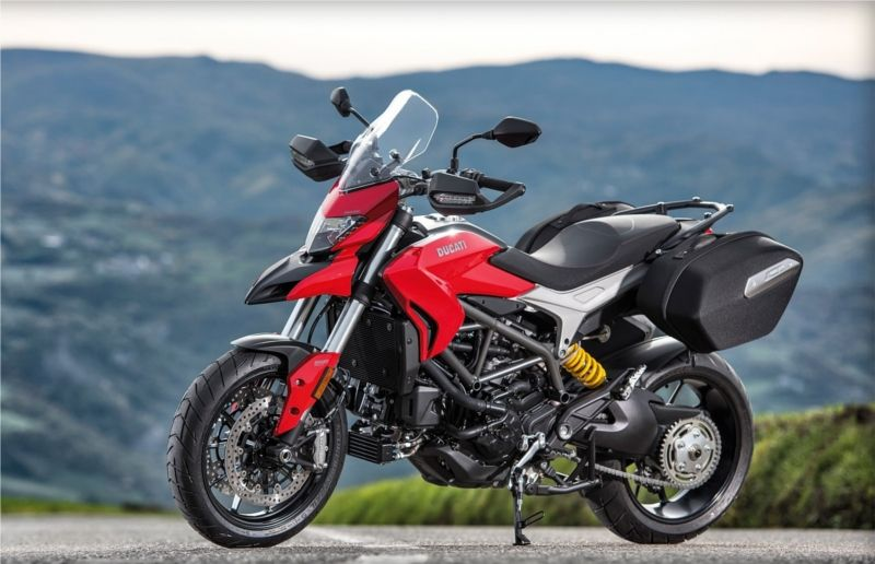 Ducati Hyperstrada 939 launched in India