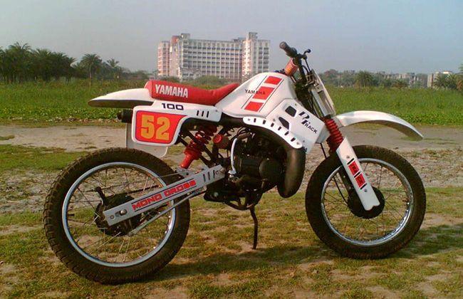 Yamaha rx100 the ultimate yamaha machine bikedekho for 100cc yamaha dirt bike