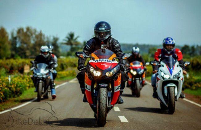 25 Tips for safe riding in heavy traffic | Bikedekho