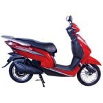 e scoot std Bike Price in India